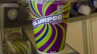 HAPPY 7-ELEVEN! HERE