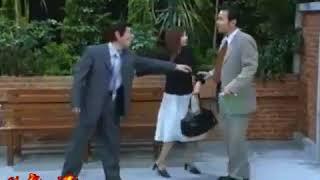 Hài Nhật Bản - Từ bỏ đánh nhau