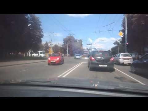 Асфальт отклеился/Russian severe asphalt