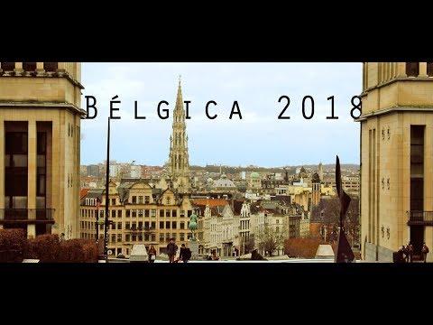 BÉLGICA 2018