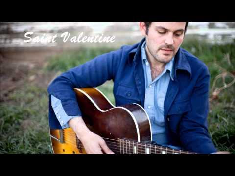 Gregory Alan Isakov - Saint Valentine