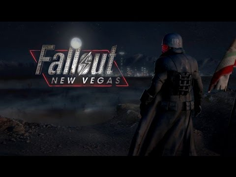 Let's Play Fallout NV #001 Kein Radio für Germany