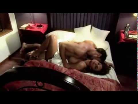 Mariana Seoane y William Levy - Escena Caliente