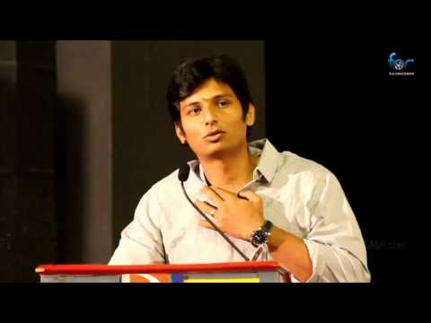 Jeeva talks about jilla and Veeram on his birthday