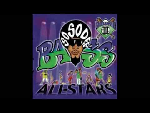Ricky bell - when will i see you smile again (So So Def Bass allstars)