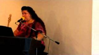"Sis. Linda Johnson Testimony of Depression ""Funeral Plans"""
