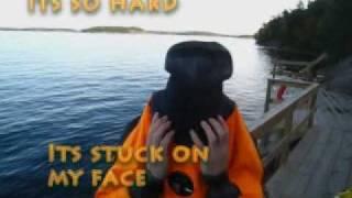 scuba accident fail