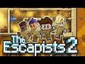 Download A PRISÃO DO VELHO OESTE! THE ESCAPISTS 2 #13 in Mp3, Mp4 and 3GP