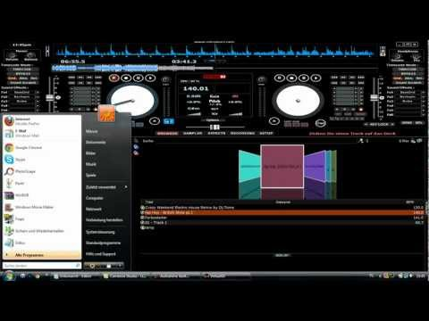 Virtual Dj Skins [Free Download] Pioneer, Numark, Serato skins and more [For Win