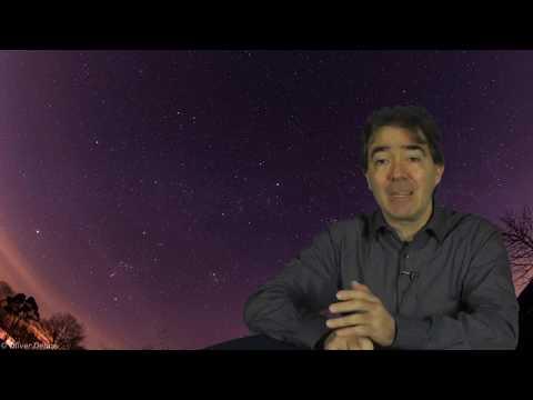 Astronomische Entfernungseinheiten