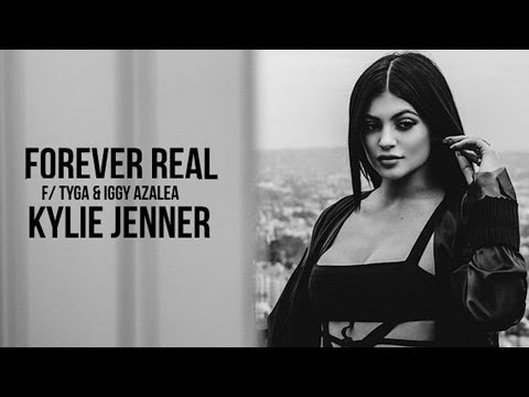 Kylie Jenner Releasing New Single With Tyga and Iggy Azalea?