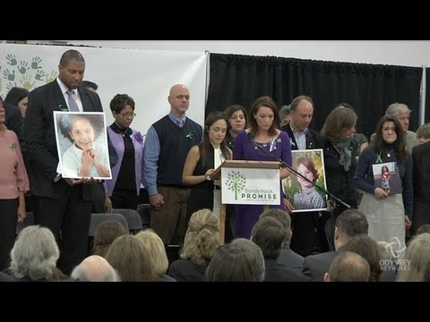 Sandy Hook Parents Choose Love | Odyssey Network
