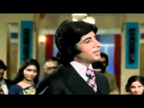 Aadmi Jo Kehta Hai   Kishore Kumar HD