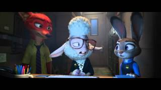 Disney Zootopia Clip - Assistant Mayor Bellwether with Jenny Slate #Zootopia