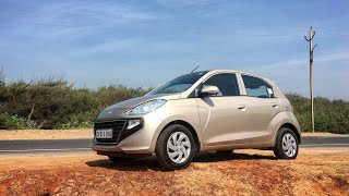 2018 Hyundai Santro Got 30,000 Bookings and Automatic Becomes a Favorite !!