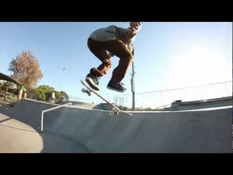 CHRIS JOSLIN & FRIENDS - CLIPS OF THE DAY !!!!