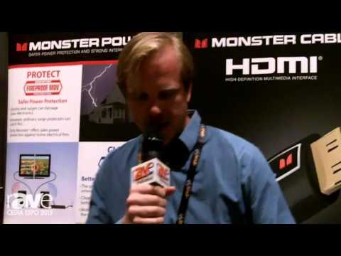 CEDIA 2015: Monster Intros Wireless Soundstage Multi-Room Speaker System With Bluetooth and Wi-Fi
