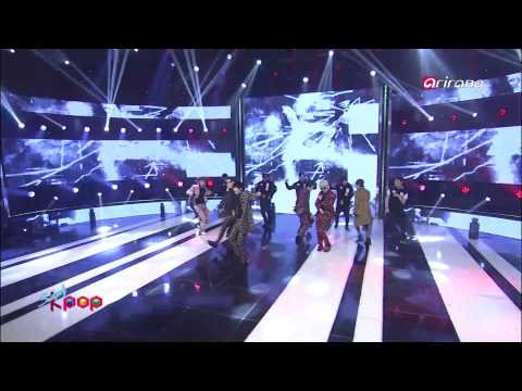 Simply K-pop Ep96 Block B - Nanrina   심플리케이팝, 블락비, 난리나 video