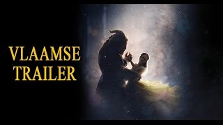 Beauty and the Beast | Vlaamse Trailer 2 | Disney BE