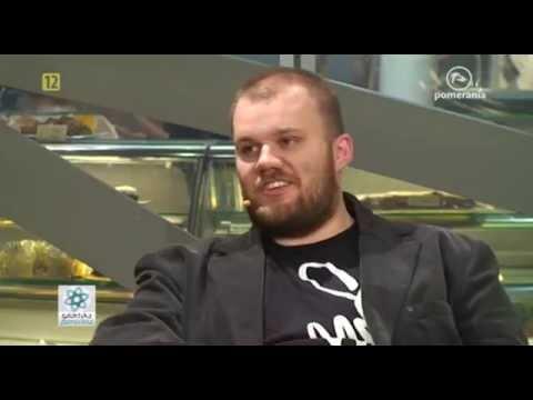 Damian Usewicz,Viking, Stand Up, Galaktyka Pomerania 4 11 2015