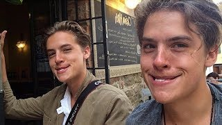 Which Is Which? 4 Ways to Tell Cole and Dylan Sprouse Apart