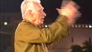fandango/frank perkins פסטיבל כפר סבא 2000
