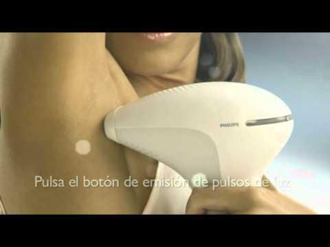 Philips Lumea - Como Utilizarla (05)