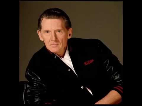 Jerry Lee Lewis - That Kind of Fool