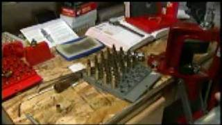 Ammo shortages leading some to stockpile bullets