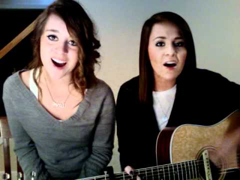 "Taylor Swift ""Sparks Fly"" by Megan and Liz"