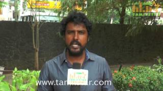 Veera Bharathi At Vendru Varuvan Movie Team Interview