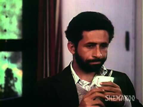 Sparsh - Part 2 Of 13 - Naseerudin Shah - Shbana Azmi - Hit...