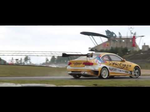 Nurburgring Drift Cup Round Two 2014 - TFB Media