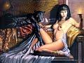 Salsa de los Faraones