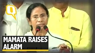 The Quint: Army Clarifies on Data Collection at Toll Plazas, Mamata Fumes