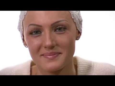 Alopecia Style: Eyelashes and Eyebrows