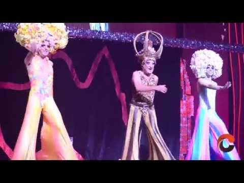 'Priscilla, reina del desierto: El Musical'