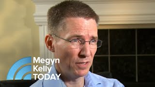 How 1 Man's Brain Injury Turned Him Into A Math Savant | Megyn Kelly TODAY