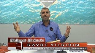 Davut Yıldırım - Risale-i Nur Külliyatı - Mesnevî-i Nuriye - Onuncu Risale