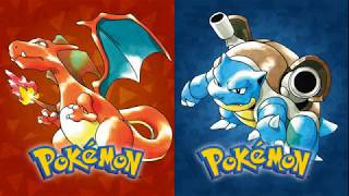 Pokemon Red and Blue - Generation 1 - Google Translate