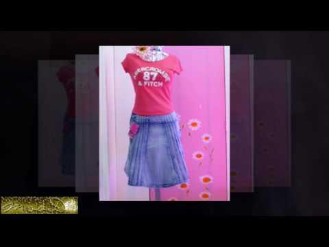 Faldas largas  empresa para el servicio de la mujer cristiana MoaD