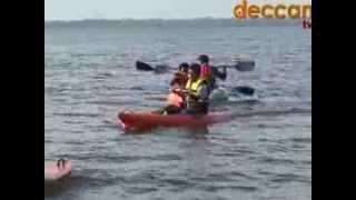 Kotepally Boating Project by Konda Vishweshwar Reddy