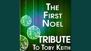 Watch Toby Keith The First Noel video