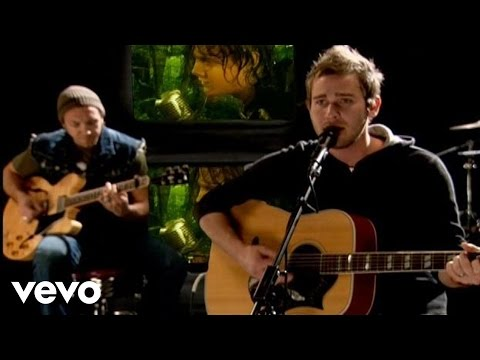 Lifehouse - Somewhere Only We Know (Keane