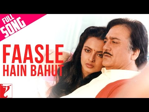 Faasle Hain Bahut - Full Song - Faasle