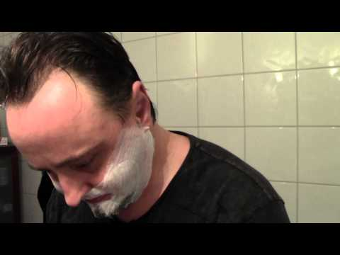 The American Friend Inspired Shave
