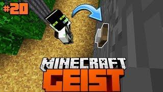 ARAZHUL_HD KLINGELT BEI MIR?! - Minecraft Geist #20 [Deutsch/HD]