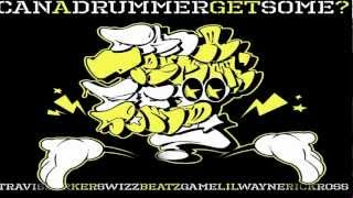 Travis Barker - Can A Drummer Get Some