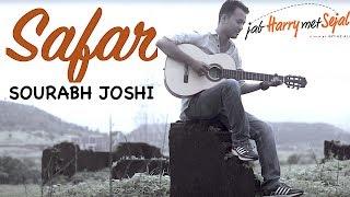 download lagu Safar Cover By Sourabh Joshi  Jab Harry Met gratis