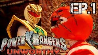 Power Rangers Unworthy: Episode 1